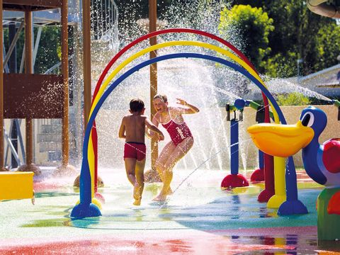 Camping Club Le Littoral - Camping Pyrenees-Orientales - Image N°16