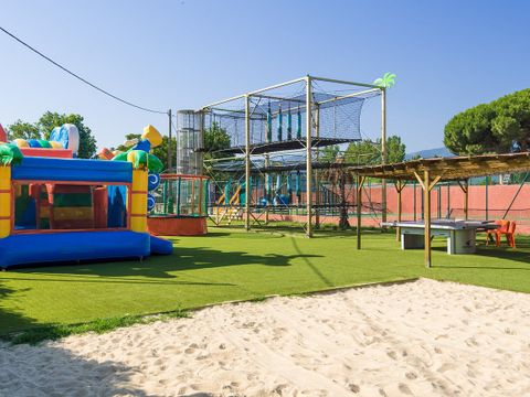 Camping Club Le Littoral - Camping Pyrenees-Orientales - Image N°22
