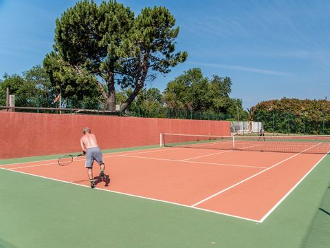 Camping Club Le Littoral - Camping Pyrenees-Orientales - Image N°39