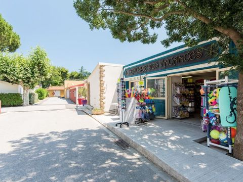 Camping Club Le Littoral - Camping Pyrenees-Orientales - Image N°11