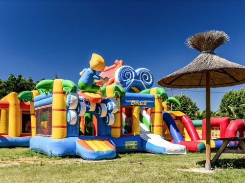 Camping Club Le Littoral - Camping Pyrenees-Orientales - Image N°7