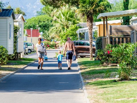 Camping Club Le Littoral - Camping Pyrenees-Orientales - Image N°14