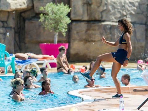 Camping Club Le Littoral - Camping Pyrenees-Orientales - Image N°26