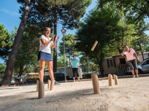 Camping Club Le Littoral - Camping Pyrenees-Orientales - Image N°23