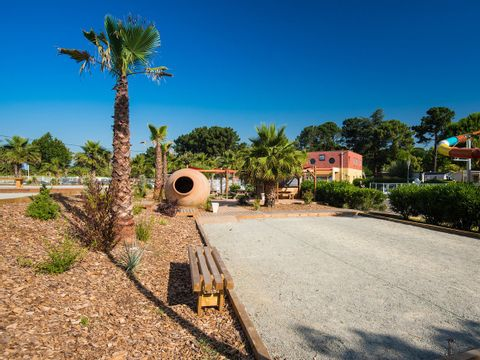 Camping Club Le Littoral - Camping Pyrenees-Orientales - Image N°19