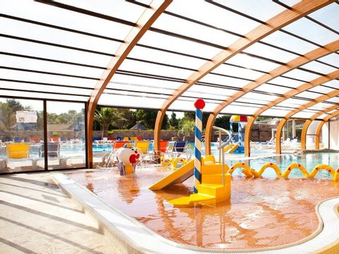Camping Club Le Littoral - Camping Pyrenees-Orientales - Image N°4