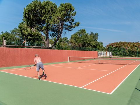 Camping Club Le Littoral - Camping Pyrenees-Orientales - Image N°8