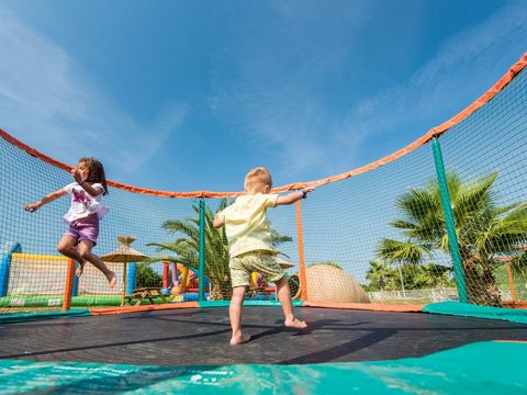 Camping Club Le Littoral - Camping Pyrenees-Orientales - Image N°15