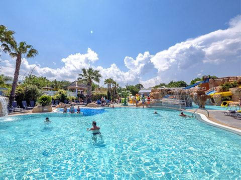 Camping le Front de Mer - Camping Pyrenees-Orientales - Image N°8