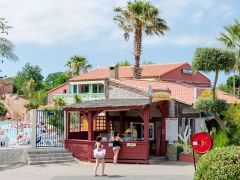 Camping le Front de Mer - Camping Pyrenees-Orientales - Image N°14