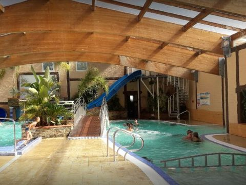 Camping le Front de Mer - Camping Pyrenees-Orientales - Image N°6