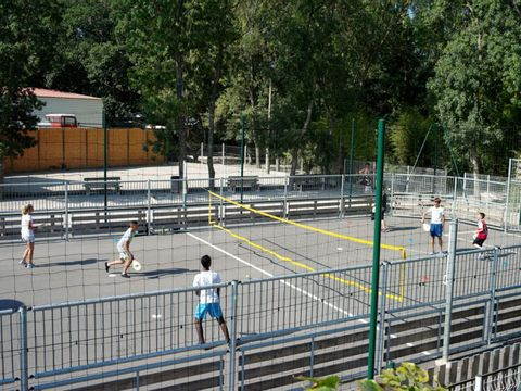 Camping le Front de Mer - Camping Pyrenees-Orientales - Image N°13
