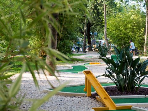Camping le Front de Mer - Camping Pyrenees-Orientales - Image N°12