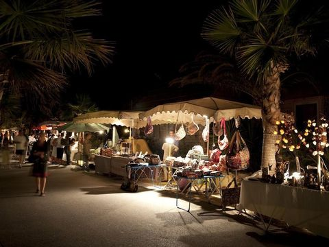 Tour Opérateur sur camping 5* à Port Grimaud - Camping Var - Image N°43