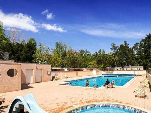 Camping maeva Club Le Lagon d'Argelès - Camping Pyrenees-Orientales - Image N°5