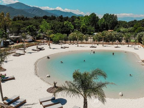 Camping maeva Club Le Lagon d'Argelès - Camping Pyrenees-Orientales - Image N°3