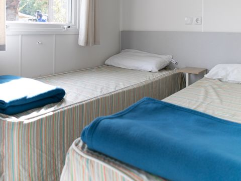 MOBILHOME 6 personnes - Emeraude, 3 chambres (Lifestyles Holidays)
