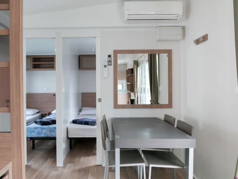 MOBILHOME 6 personnes - Platine, 3 chambres (Lifestyles Holidays)