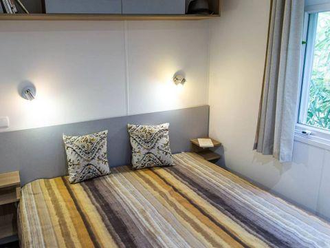 MOBILHOME 6 personnes - 3 chambres PLUS (Keller Travel)