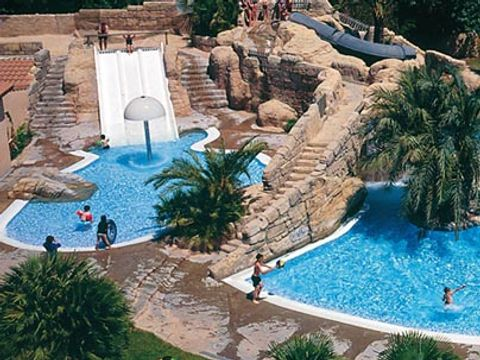 Camping L'Hippocampe  - Camping Pyrenees-Orientales - Image N°4