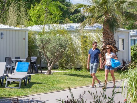 Camping L'Hippocampe  - Camping Pyrenees-Orientales - Image N°16