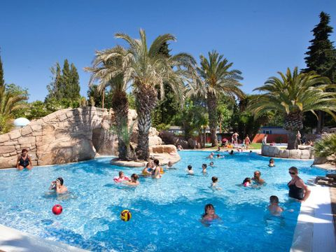 Camping L'Hippocampe  - Camping Pyrenees-Orientales - Image N°7