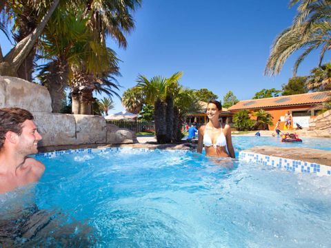 Camping L'Hippocampe  - Camping Pyrenees-Orientales - Image N°6