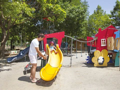Camping L'Hippocampe  - Camping Pyrenees-Orientales - Image N°9
