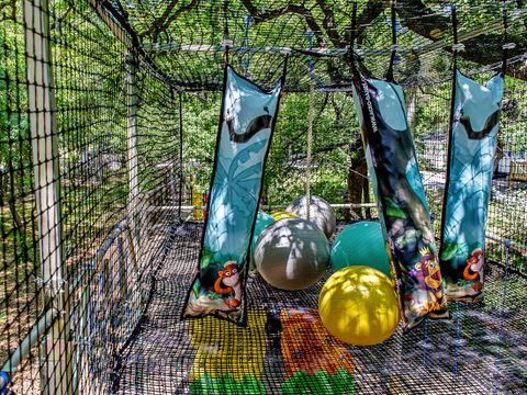Camping Le Bois de Valmarie - Camping Pyrenees-Orientales - Image N°13