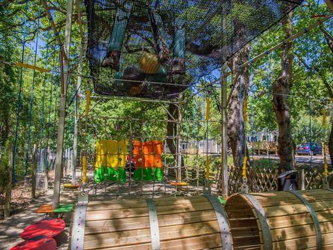Camping Le Bois de Valmarie - Camping Pyrenees-Orientales - Image N°9