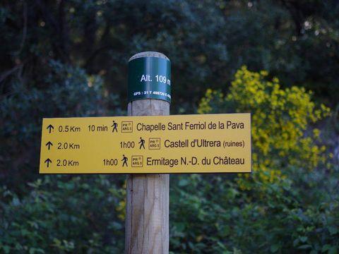 Camping Le Rancho - Camping Pyrenees-Orientales - Image N°21