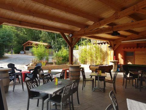 Camping Le Rancho - Camping Pyrenees-Orientales - Image N°6