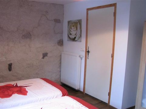 CHAMBRE 4 personnes - Luxueuse