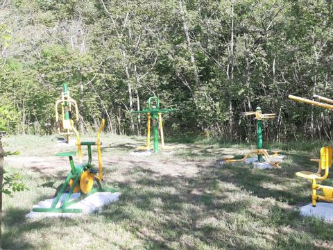Camping Le Viaduc - Camping Ardeche - Image N°3