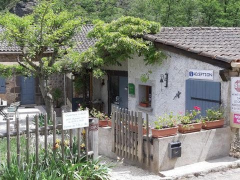 Camping Le Viaduc - Camping Ardeche