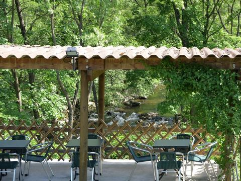 Camping Le Viaduc - Camping Ardeche - Image N°11