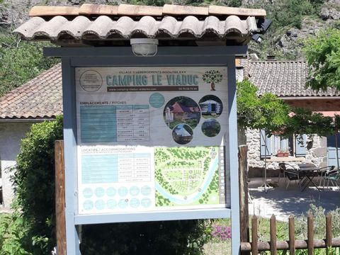 Camping Le Viaduc - Camping Ardeche - Image N°10