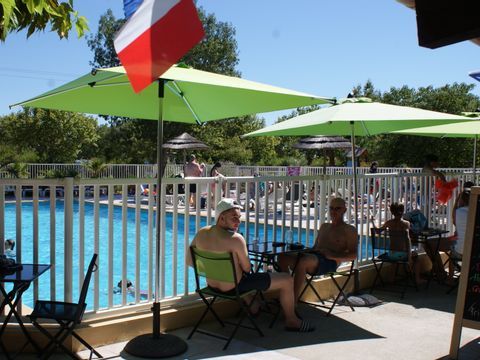 Camping l'Arlésienne - Camping Bouches-du-Rhone - Image N°7