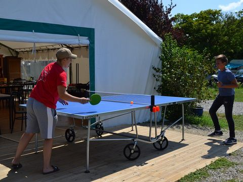 Camping Les Eychecadous - Camping Ariege - Image N°6