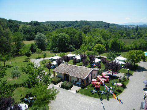 Camping Les Eychecadous - Camping Ariege - Image N°4
