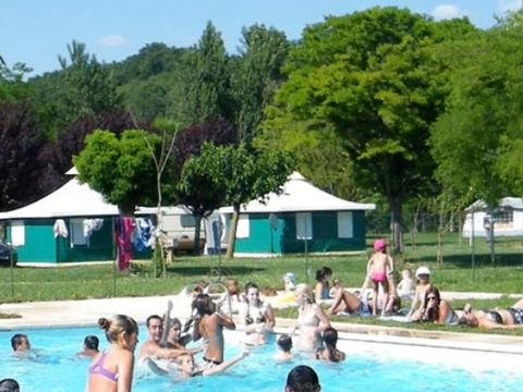 Camping Les Eychecadous - Camping Ariege - Image N°3