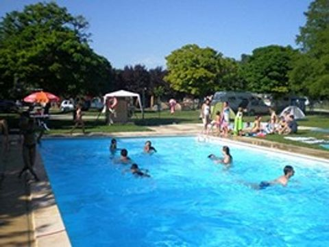 Camping Les Eychecadous - Camping Ariege - Image N°2