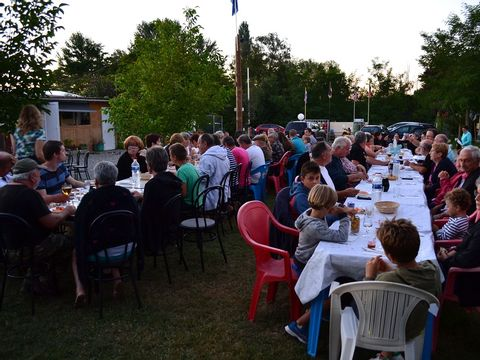 Camping Les Eychecadous - Camping Ariege - Image N°9