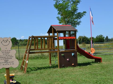 Camping Les Eychecadous - Camping Ariege - Image N°8