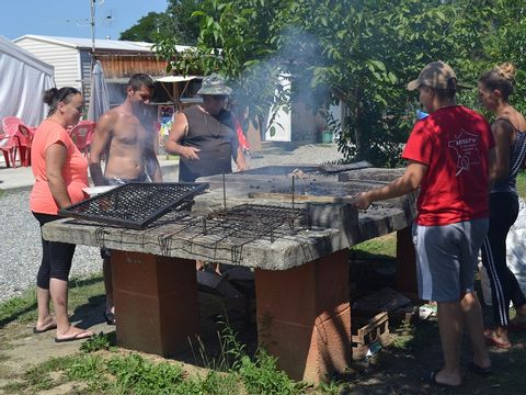 Camping Les Eychecadous - Camping Ariege - Image N°5