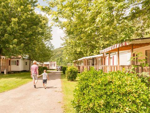 Camping Europ Camping  - Camping Pyrenees-Atlantiques - Image N°9