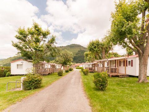 Camping Europ Camping  - Camping Pyrenees-Atlantiques - Image N°7