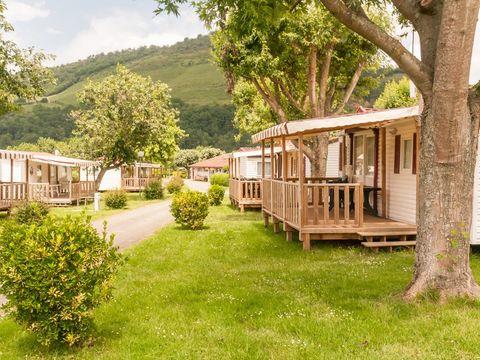 Camping Europ Camping  - Camping Pyrenees-Atlantiques - Image N°6