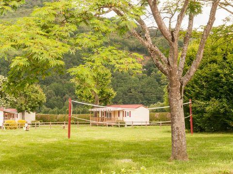 Camping Europ Camping  - Camping Pyrenees-Atlantiques - Image N°8