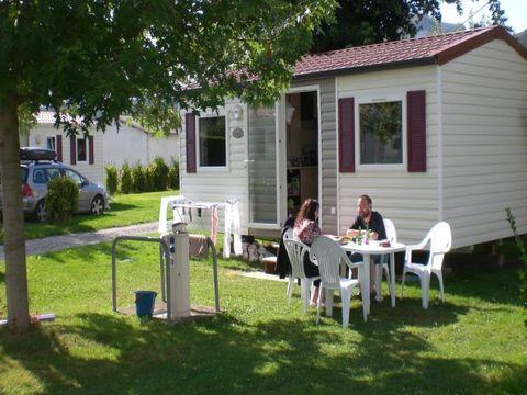 Camping Europ Camping  - Camping Pyrenees-Atlantiques - Image N°17
